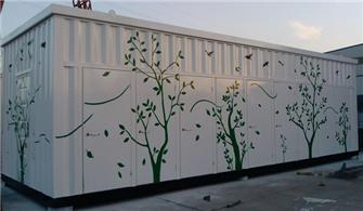 特种集装箱活动房深受顾客认可的原因有哪些?