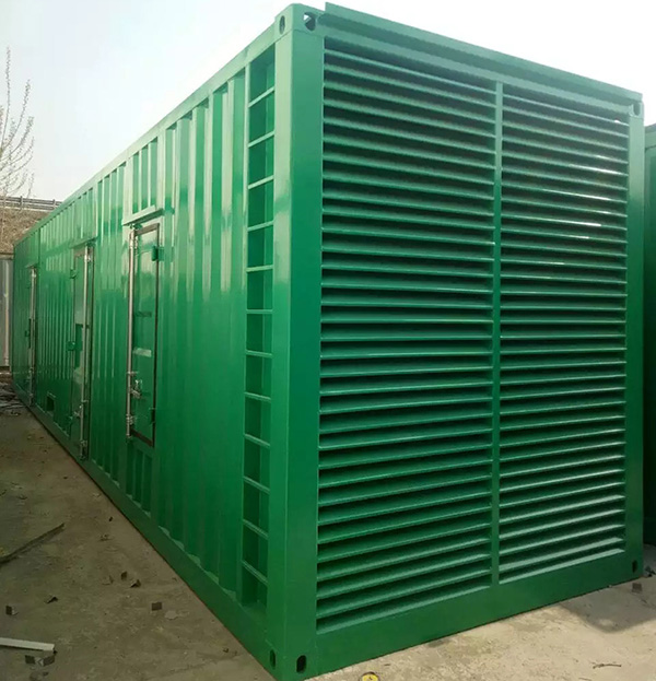 集装箱移动房的优势主要体现在以下几个方面