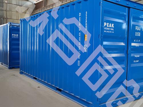 江苏海运集装箱